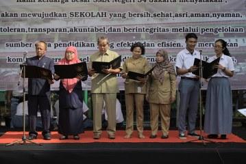 Selamat datang di Website SMA Negeri 54 Jakarta