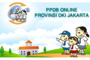 PPDB SMAN 54 Jakarta Tahun 2020