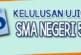INFO KELULUSAN SMAN 54 JAKARTA 2018