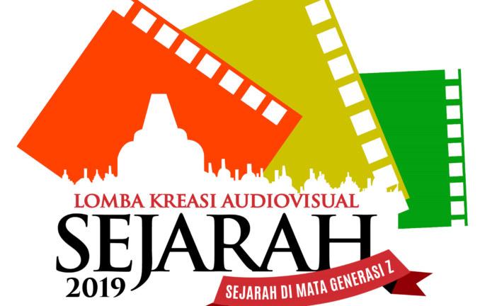 Siswa SMAN 54 Jakarta mengikuti Lomba Kreasi Audiovisual Sejarah Kementerian Pendidikan
