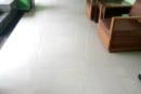 Perbaikan keramik koridor lantai 1