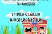 Masa Pengenalan Lingkungan Sekolah (MPLS) SMAN 54 Jakarta
